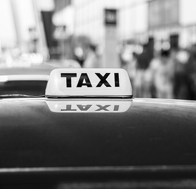Buckhall Taxi, VA Professional Service Transportation Near Me
