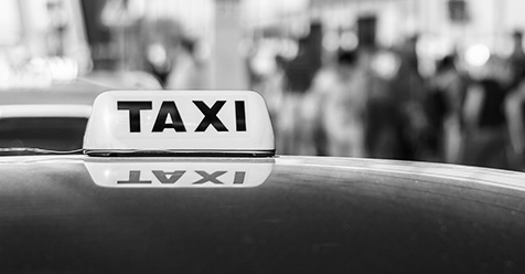 Buckhall taxicab service, online booking and greatest rates